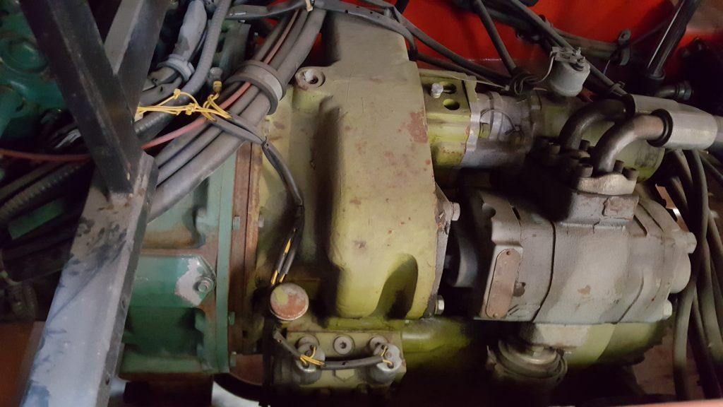 KALMAR DC10-600-9