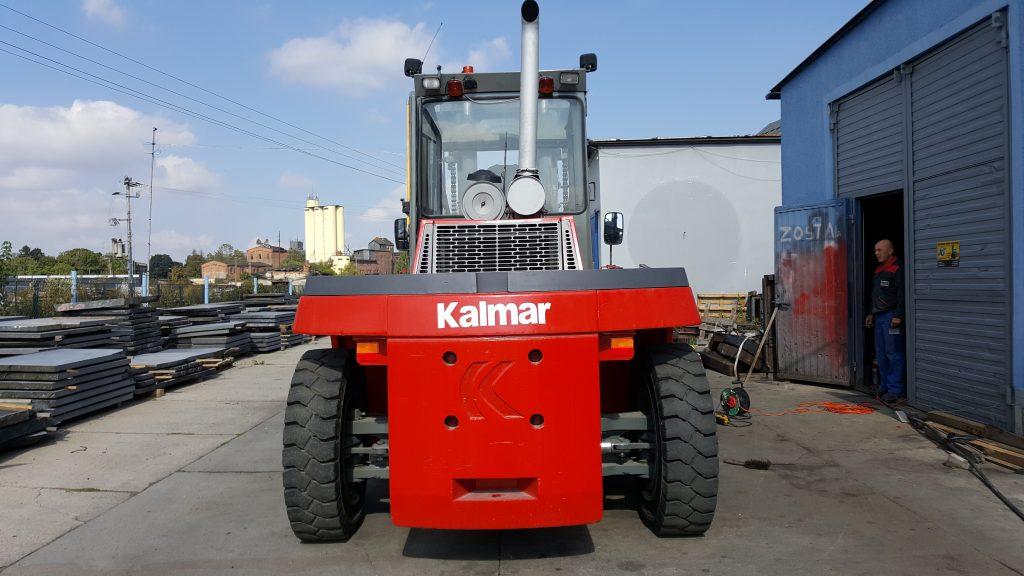 KALMAR DCD160-12-2