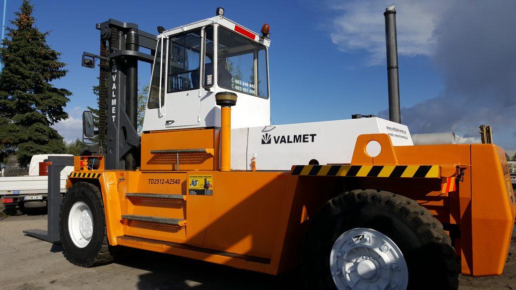 VALMET TD2512-A2540-6