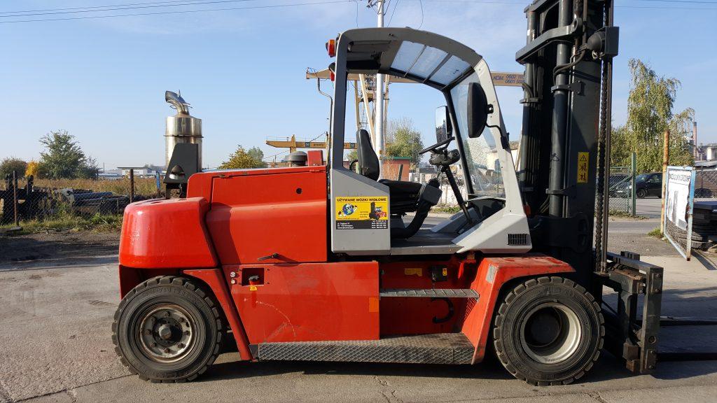 KALMAR DCE90-6L-8
