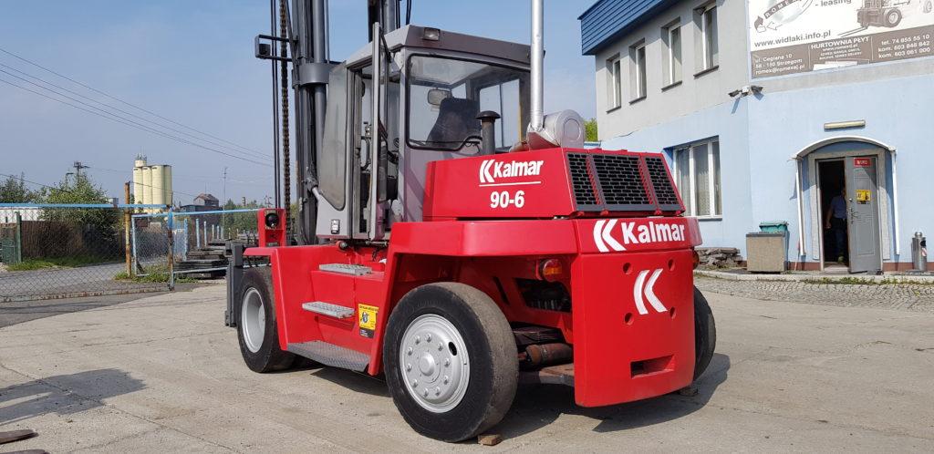 KALMAR DCD 90-6-3